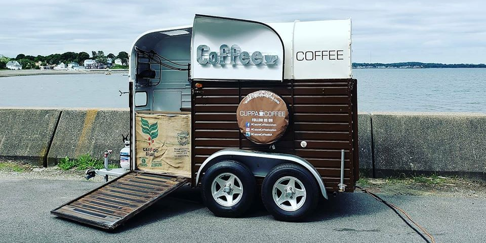 CuppaCoffee Mobile Espresso 1